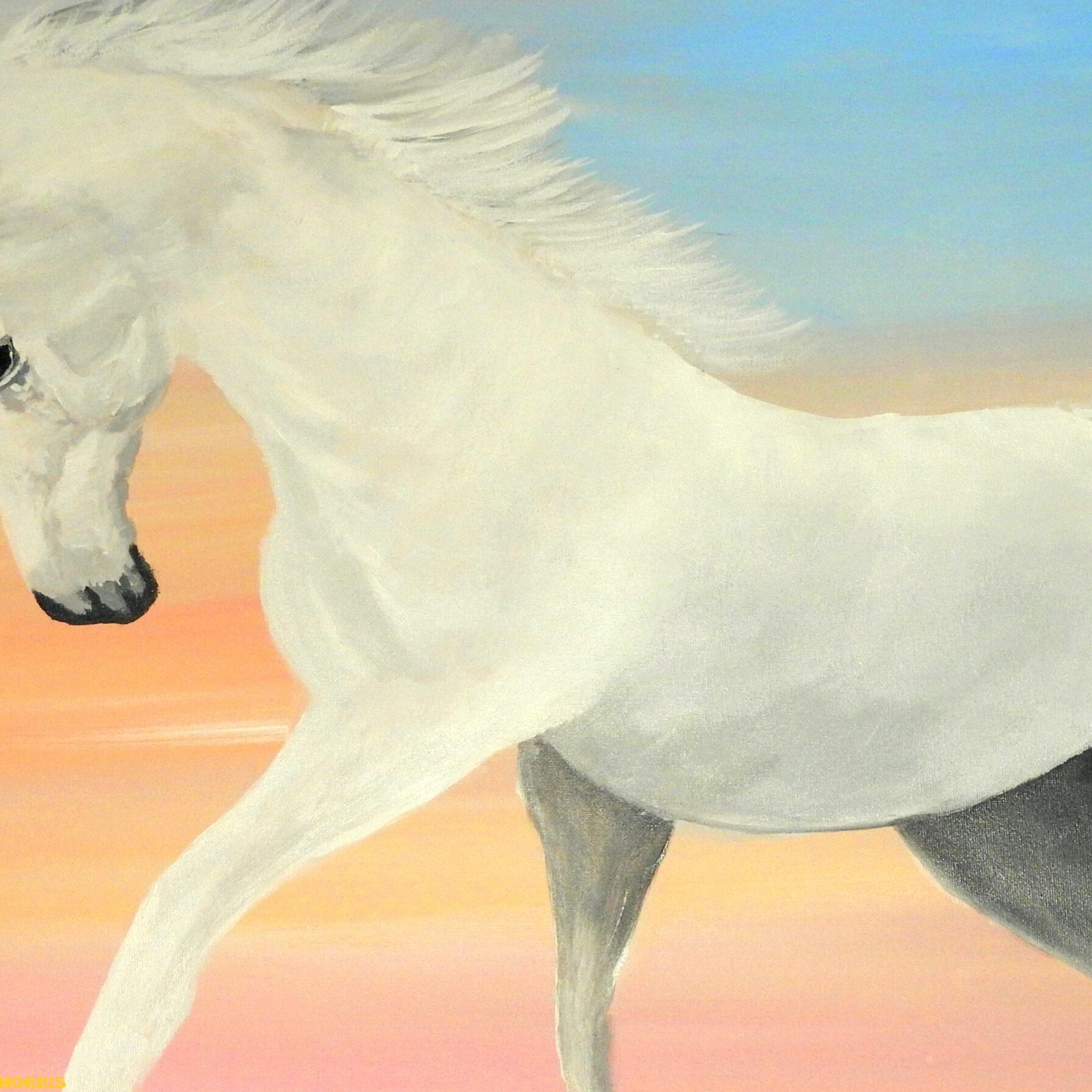 The-White-Stallion-logo-landscape
